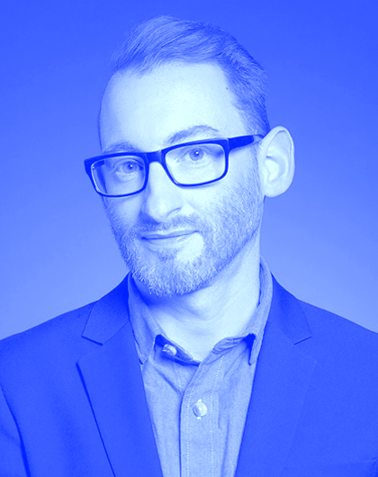 Jeremy Cohen, Managing Director of Salterbaxter